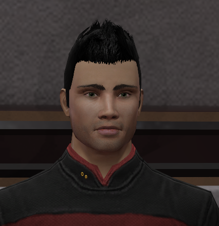 Lieutenant JG Maximilian Nowotnik